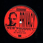 New Product EP by Privacy