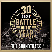 Battle of the Year 2019 - The Soundtrack de Various Artists