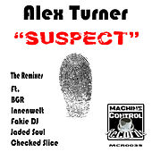 Suspect (The Remixes) de Alex Turner