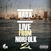 Live from Norfolk 2 de Dada