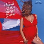 French Disco Boogie Sounds Vol.4 de Various Artists