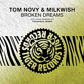 Broken Dreams de Tom Novy