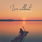 Live without Stress: 15 Relaxing New Age Songs for Deep Harmony and Peace, Calm Music, Stress Relief, Control Oneself de Relaxation And Meditation
