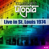 Live in St Louis 1974 by Todd Rundgren