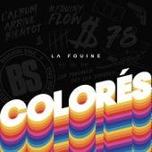 Colorés di La Fouine