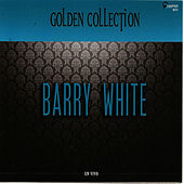 Barry White (Golden collection) de Barry White