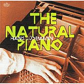 The Natural Piano de Hans Lüdemann