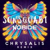 Chrysalis (Nobide Remix) de Sunsquabi