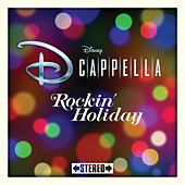 Rockin' Holiday by D Cappella