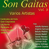 Son Gaitas, Vol. 3 de German Garcia