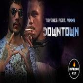 Tavares Feat Vinny - Down Town (Prod. Firetemple) by Tavares