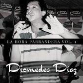 La Hora Parrandera, Vol. 1 de Diomedes Diaz