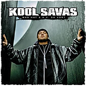Was hat S.A.V. da vor? by Kool Savas