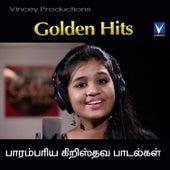 Golden Hits von Srinisha