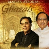Master Strokes- Ghazals de Jagjit Singh