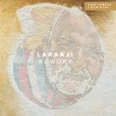 Like Taking Off An Old Shoe AKA Death (Laraaji Rework) von Laraaji