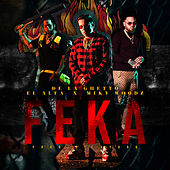 Feka by De La Ghetto