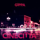 Cinecittà by Gippa