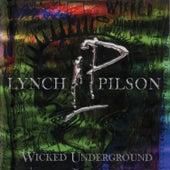 Wicked Underground de George Lynch