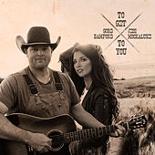 To Get To You (feat. Jess Moskaluke) by Gord Bamford