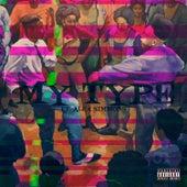 My Type (feat. Alex Simmons) de Kortnee Simmons