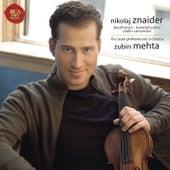 Beethoven & Mendelssohn: Violin Concertos di Nikolaj Znaider