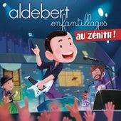 Enfantillages au Zénith (Live) de Aldebert