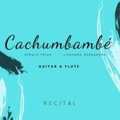 Cachumbambé: Guitar & Flute Recital de Sergio Frías