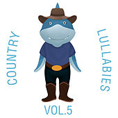 Country Lullabies, Vol. 5 de The Cat and Owl
