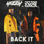 Back It by Y.Izzy