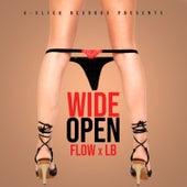 Wide Open von LB