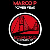 Power Year de Marco P