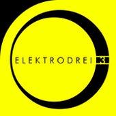 Black Wine EP von Elektrodrei