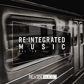 Re:Integrated Music Issue 26 de Various Artists