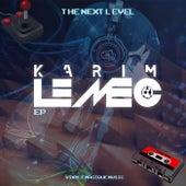 The Next Level EP di Karim Le Mec
