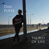 The Best of Live de Dan Popek