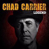 Legend de Chad Carrier