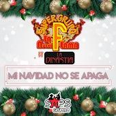 Mi Navidad No Se Apaga by Super Grupo F la Nueva Flama