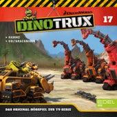 Folge 17: Hammo / Voltarachniden (Das Original-Hörspiel zur TV-Serie) von Dinotrux