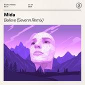 Believe (Sevenn Remix) de Mida