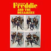 Fun Lovin' Freddie de Freddie and the Dreamers