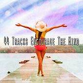 44 Tracks Encourage the Mind von Guided Meditation