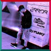 Error de DJ Funky