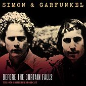 Before the Curtain Falls de Simon & Garfunkel