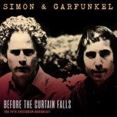 Before the Curtain Falls by Simon & Garfunkel