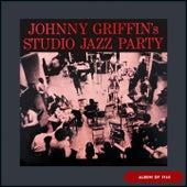 Johnny Griffin's Studio Jazz Party (Album of 1960) de Johnny Griffin