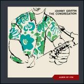 The Congregation (Album of 1958) de Johnny Griffin