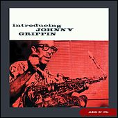 Introducing Johnny Griffin (Album of 1956) de Johnny Griffin