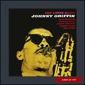 The Little Giant (Album of 1959) de Johnny Griffin