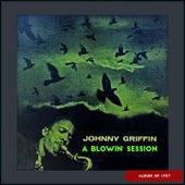 A Blowin' Session (Album of 1957) de Johnny Griffin